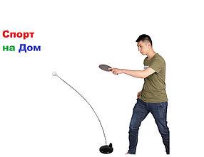 Детский Тренажер для пинг понга с ракеткой