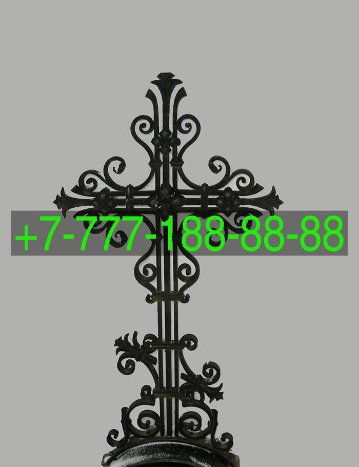 Кресты на могилу №24