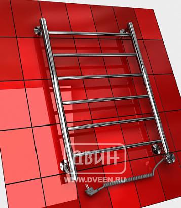 ДВИН Полотенцесушитель  J-electro ECO 100/50 3/4 Электрический  (К eco(э))