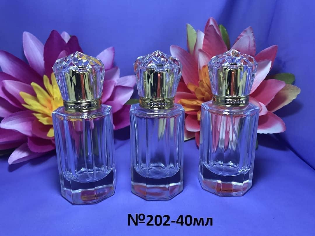 Флакон для парфюма 202-40