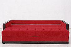 Диван прямой раскладной Татьяна 4, М531-15, АСМ Элегант (Россия), фото 2