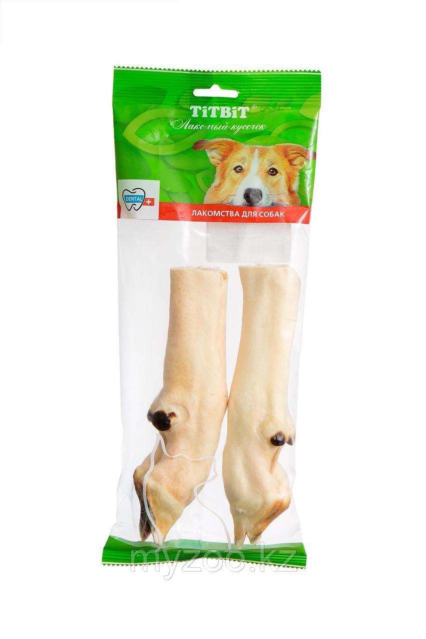Tit Bit,Тит Бит Нога баранья 2 - мягкая упаковка