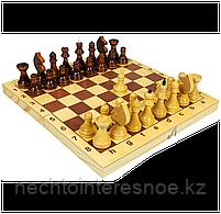 Шахматы деревянные (290x150x46), фото 2