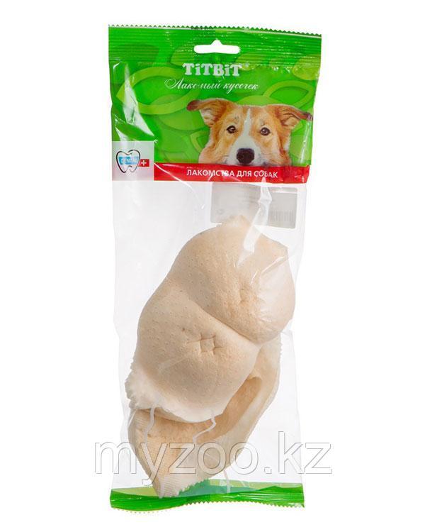 Tit Bit,Тит Бит Губы говяжьи - мягкая упаковка