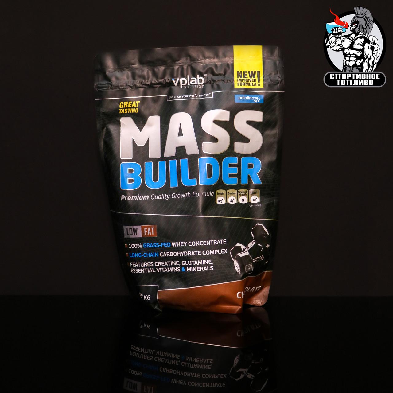 VPLab - Mass Builder 1200гр/12 порций