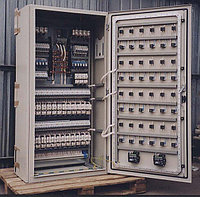 Автоматизация для систем вентиляции