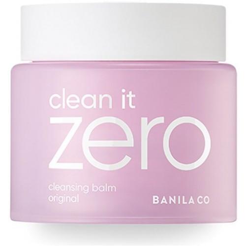 Zero щербет для снятия макияжа