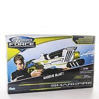 Hydroforce- водное оружие со съемным картриджем Sharkfire