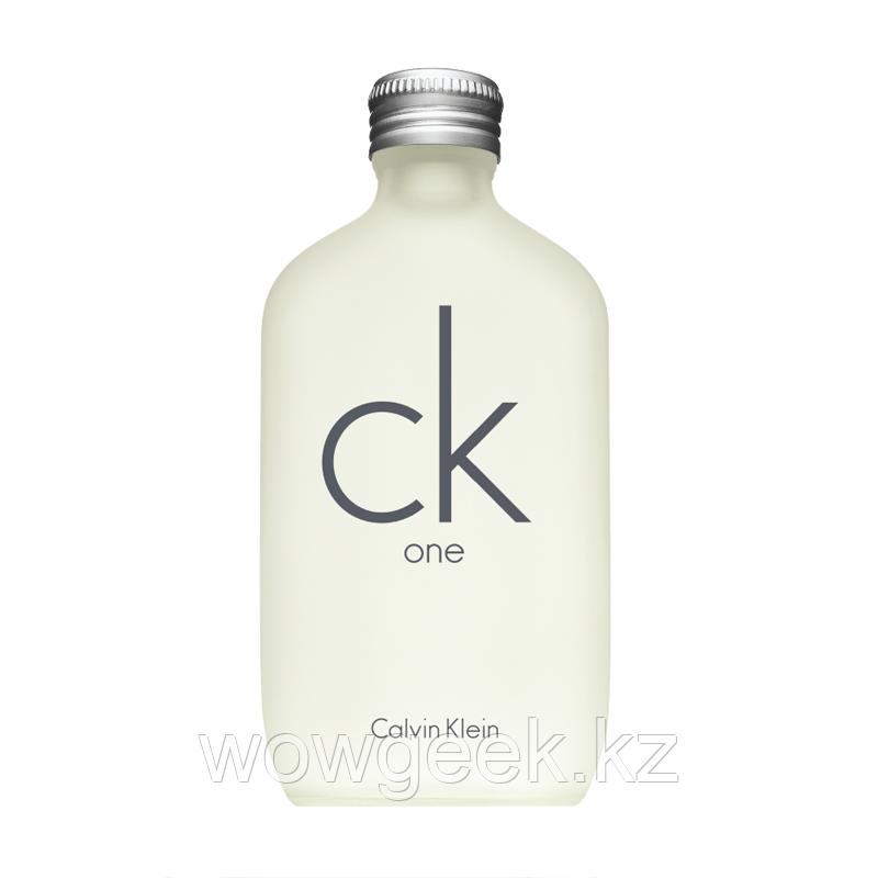 Мужской парфюм Calvin Klein CK One