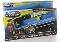 Hydroforce- водное оружие со съемным картриджем Sharkfire, фото 1