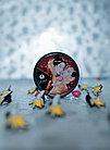 Массажное аромамасло-свеча Shunga «Клубника и шампанское», 30 мл, фото 3