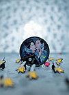 Массажное аромамасло-свеча Shunga «Экзотические фрукты», 30 мл, фото 3