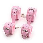 БДСМ набор «Pink Kit», 7 предметов, фото 3