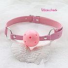 БДСМ набор «Pink Kit», 7 предметов, фото 7