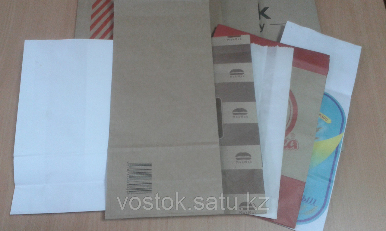 Изготовление упаковки Разные цвета - фото 1