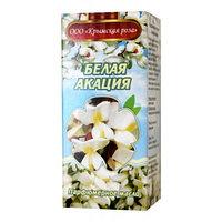 Цветочное парфюмерное масло Акация Белая, 10 мл