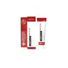 Крем для лица от пигментации Medi-peelMelanon X Cream