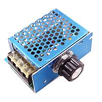 Регулятор мощности (диммер) 220В/4кВт