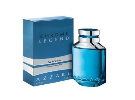 Azzaro Azzaro Chrome Legend 75 ml (edt)