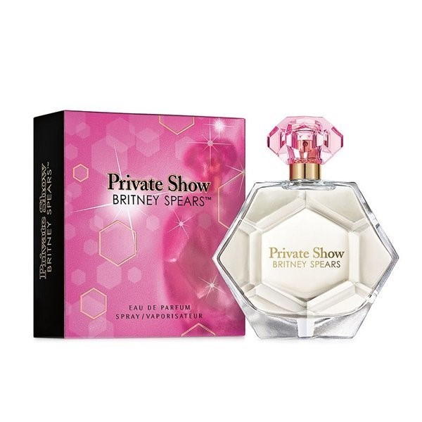 Britney Spears Private Show 50 ml (edp)