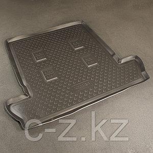 Коврики в багажник для Lexus LX570 2007-н.в.