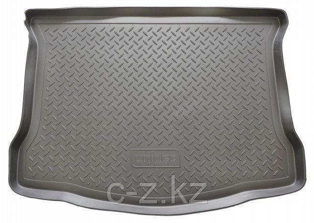 Коврики в багажник для Infiniti FX 2009-н.в.