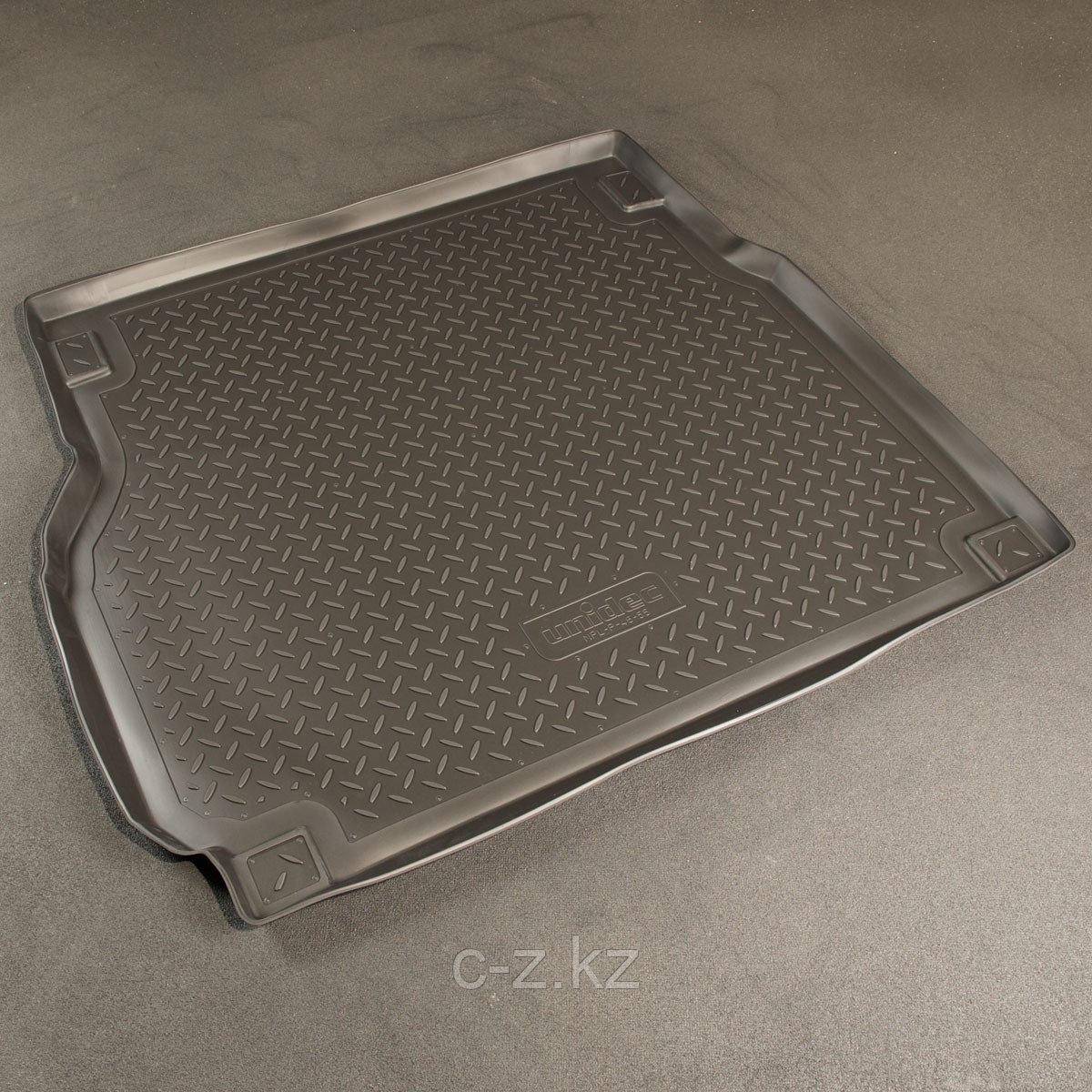 Коврики в багажник для Land Rover Range Rover 2002-2012