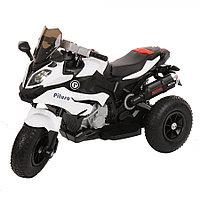 Электромотоцикл Pituso HLX2018 6V/7Ah*1 Белый