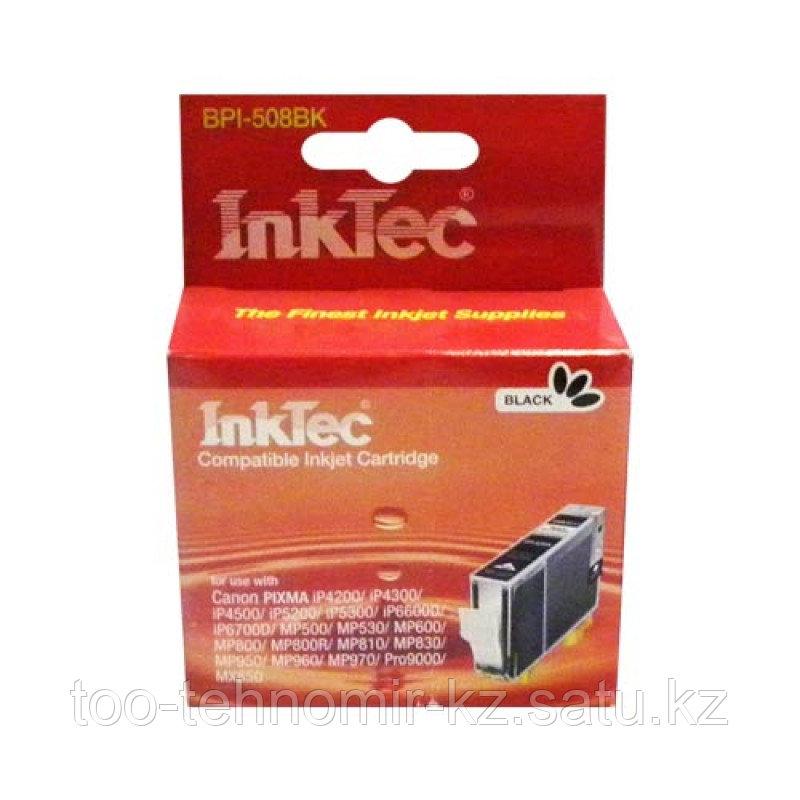 Картридж Canon CLI-8BK Pixma IP4200/5300 InkTec