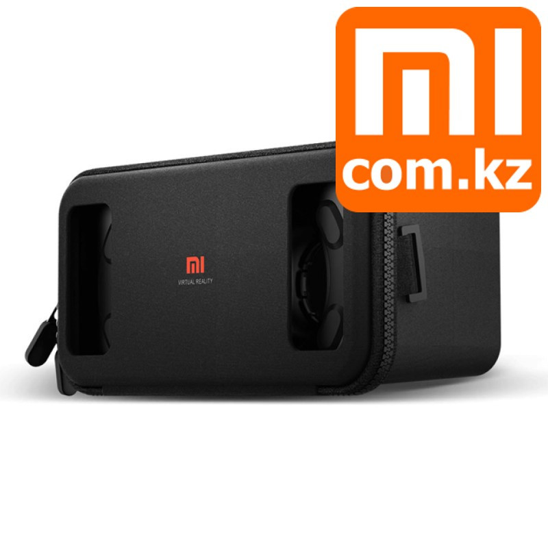 Очки виртуальной реальности Xiaomi Mi VR Play (VR BOX). Оригинал.