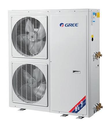 Чиллер с воздушным охлаждением Gree: HLR10WZNa-M  (10 кВт/12 кВт), фото 2