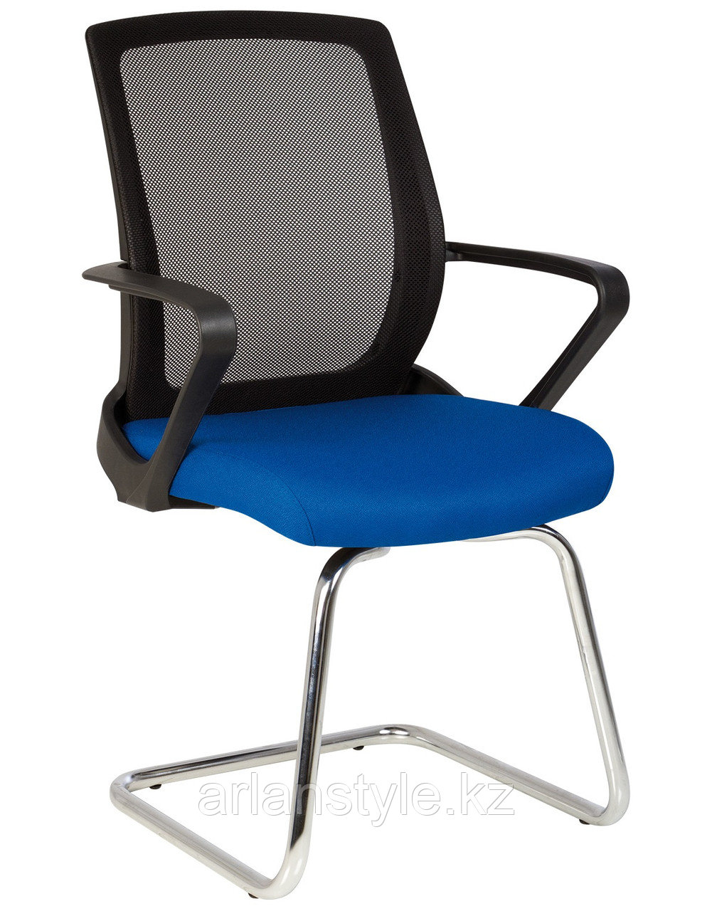 Кресло Fly Lux CF Chrome