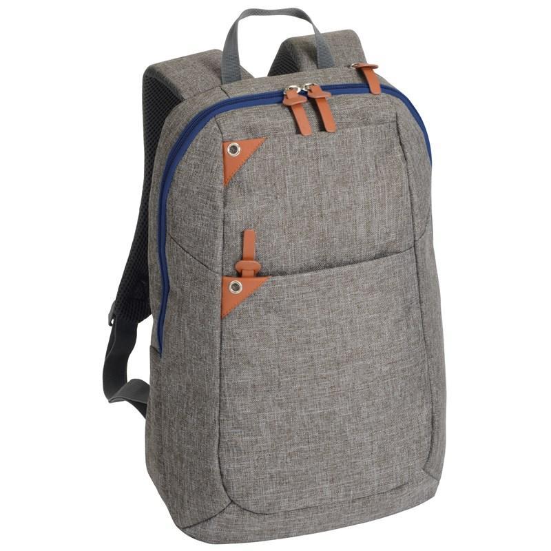 Рюкзак для ноутбука Aberdeen. Синий