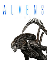 Чужой, The Aliens