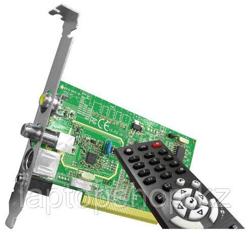 TV тюнер KWORLD Internal TV Tuner PlusTV 7131se ,PCI, ДУ, FM radio, Video-in-out.