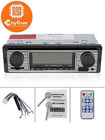 Автомобильный магнитофон SX-5513 Арт.5542