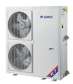 Чиллер с воздушным охлаждением Gree HLR15WZNa-M (14,2 кВт/16,5 кВт), фото 2