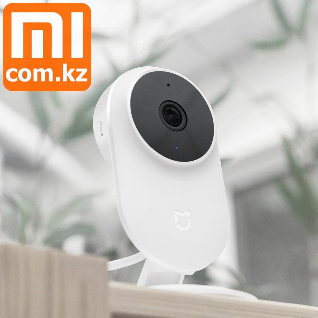 IP камера, беспроводная Xiaomi Mi MiJia Home Smart Camera, 1080P для видеонаблюдения. Оригинал. - фото 1