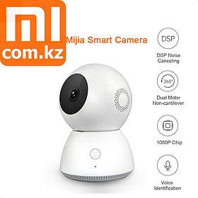 IP камера беспроводная Xiaomi Mi MiJia Home Smart Camera для видеонаблюдения. Оригинал. Арт.5917