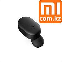 Bluetooth гарнитура (наушник) Xiaomi Mi Bluetooth Headset Mini, Hands-Free. Оригинал. Арт.5972