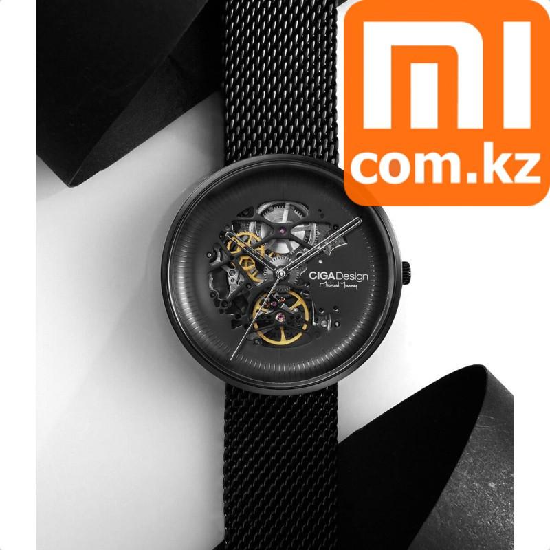 Механические часы премиум-класса Xiaomi Mi Mechanical Watch Ciga Design by Michael Young. Оригинал.