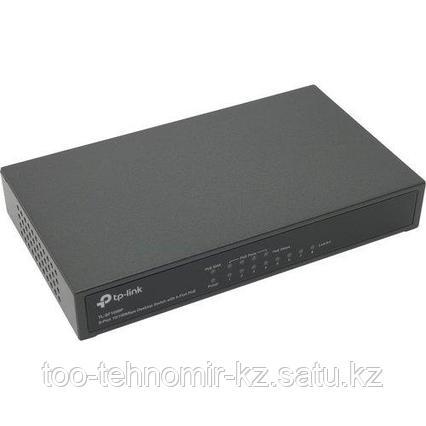 Хаб TP-Link 8-port TL-SF1008P