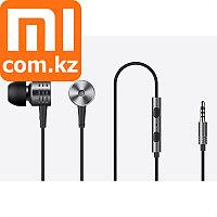 Наушники Xiaomi Mi 1MORE piston classic headphones engraved. Оригинал.