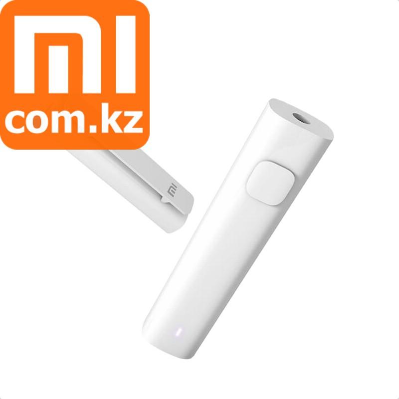 Аудио передатчик звукового сигнала Xiaomi Mi Bluetooth audio receiver. Оригинал. Арт.5489