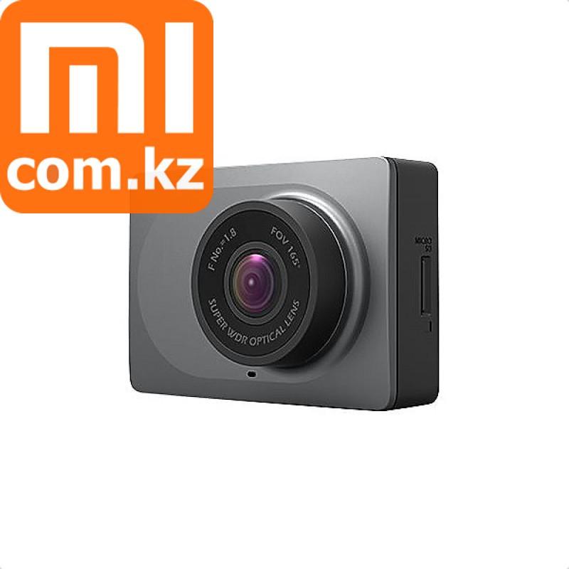 Автомобильный видеорегистратор Xiaomi Mi Yi Smart Dash Camera. Оригинал. Арт.5272