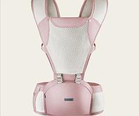 Эргономичный рюкзак кенгуру для малышей