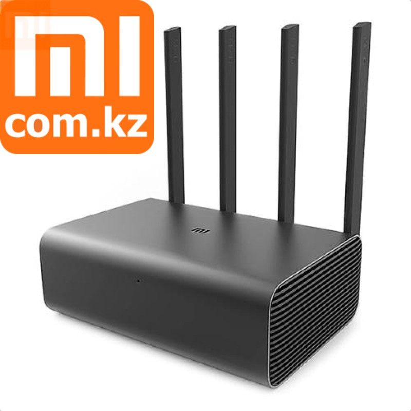 Смарт роутер с хранилищем 1Тб Xiaomi Mi Router HD 1Tb (R2D). Оригинал. Арт.5253