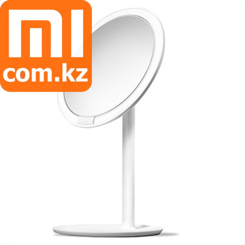 Настольное зеркало с подсветкой Xiaomi Mi Amiro Lux HD LED Mirror. Оригинал.