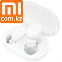 Беспроводные наушники Xiaomi Mi AirDots Youth Edition, Bluetooth. Оригинал.