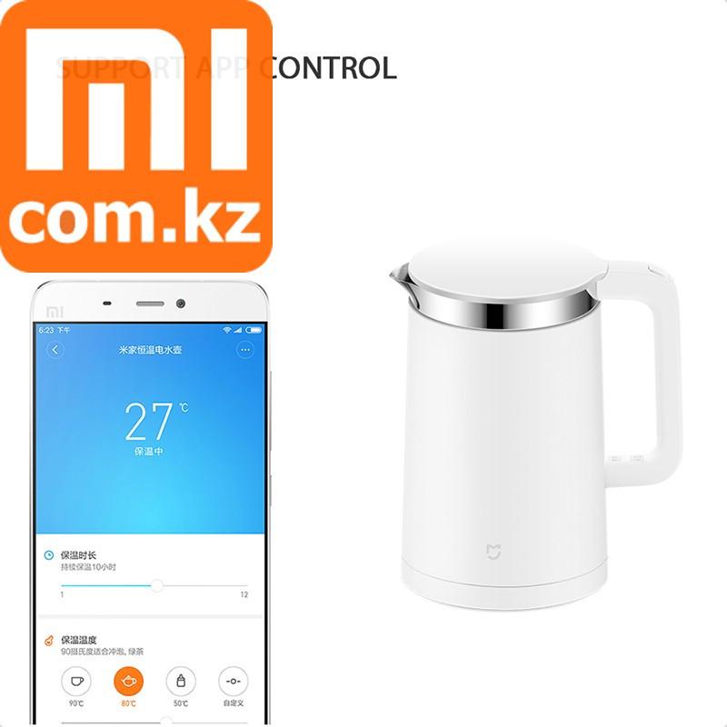 Чайник Xiaomi Mi Electric Kettle, MJDSH01YM. Оригинал.